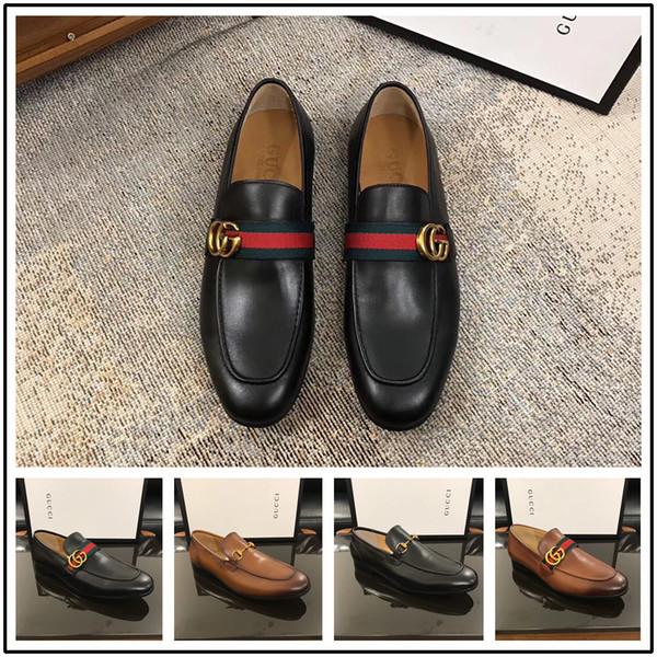 19ss Marques de luxe édition originale personnalisé en cuir véritable de haute qualité Confortable délicat empreintes généreuses chaussures de sport Hommes designer chaussure