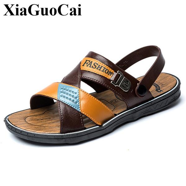 Para De Zapatillas Verano Hombre Nuevas Compre Sandalias Zapatos pqwSnnXt