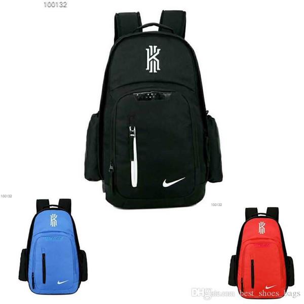 Yeni otantik kobe sırt çantası öğrenci sırt çantası ve spor sırt çantası açık çanta bilgisayar çantası süper kapasiteli