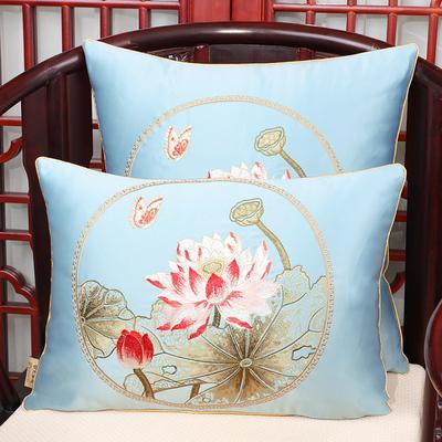 lotus bleu ciel