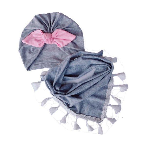 Cotton grau rosa Ohren