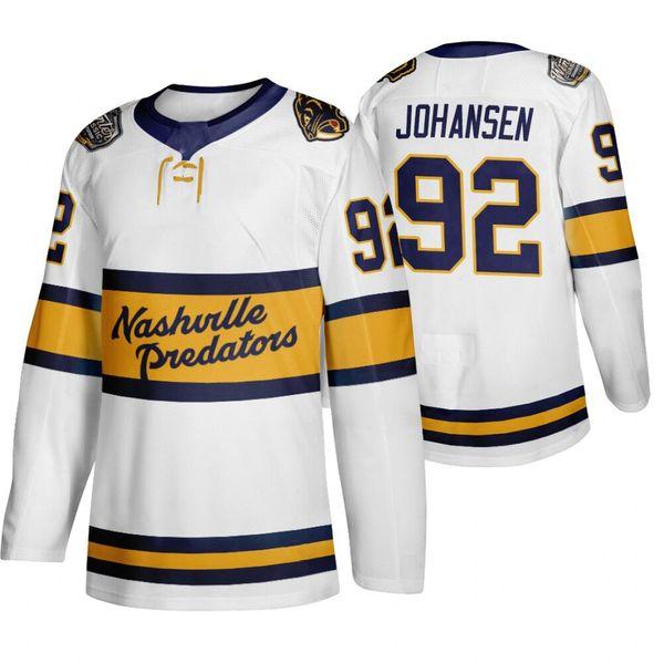 92 Ryan Johansen