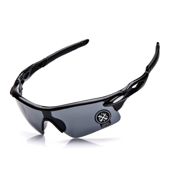 Sports Sunglasses Outdoor Riding Cycling Glasses Goggles Portable Wear Resistant Popular Fashion Accessories
