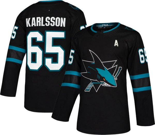 65 Karlsson (A) Noir