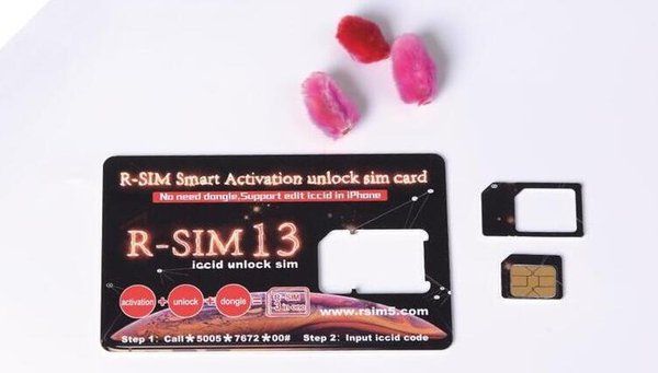 latest R SIM 13 unlock card for iPhone Max XR X rsim13 R-SIM 13 Smart Activation unlock iccid unlocking sprint AU SOFTBANK
