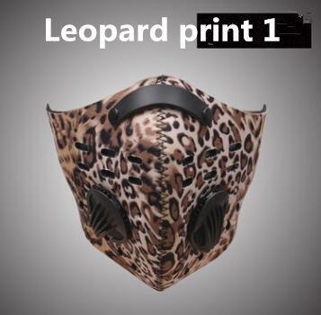 FY9061-Leopard Print