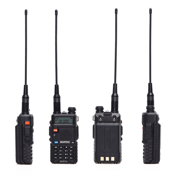 Baofeng DM 5R PLUS Dual Band Dual Time Slot DMR Digital Analog Repeater  1024 Channels Compatible With MOTOTRBO DMR +Speaker Mic Mobile Radios Phone