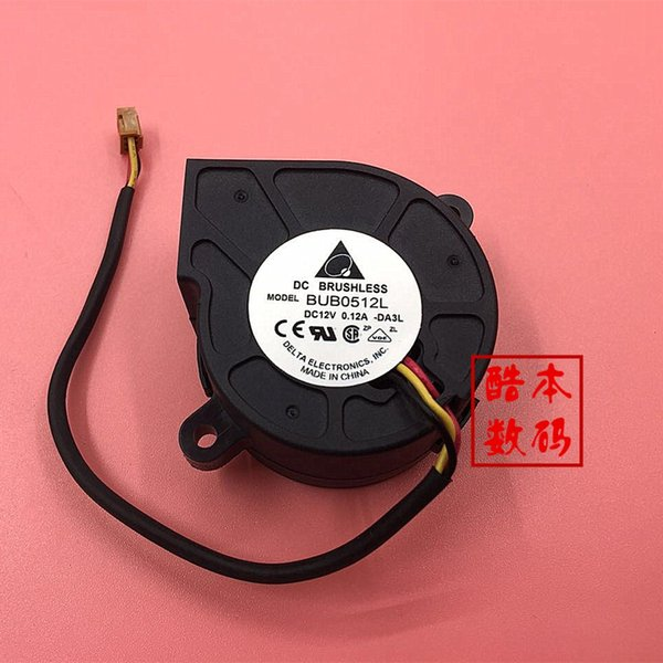 2019 120mm Cooling Fan Computer Case Fan With 15 Led Light