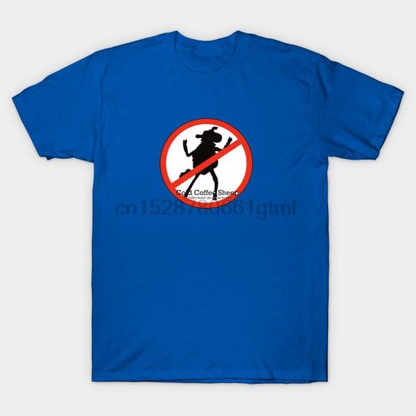 Men Short sleeve tshirt Cold Coffee Sheep Logo Childrens Book T Shirt Women t-shirt
