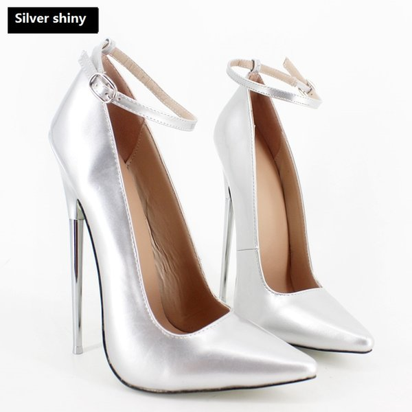Gümüş parlak