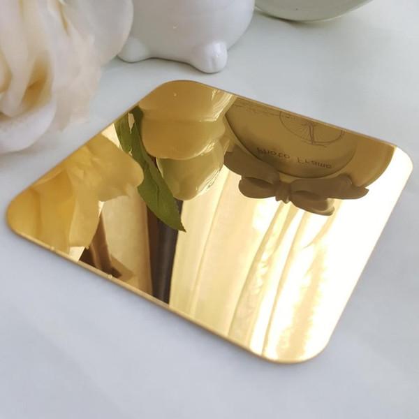 Oro chiaro - S 25 centimetri x 50cm
