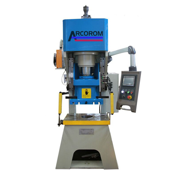 2019 Y27Y 50Ton Hole Punching Machine/CNC 50Ton Fast Press Machine For  Plate Stamping Machine/Cooking Pot Press Machine From Arcorom, &Price