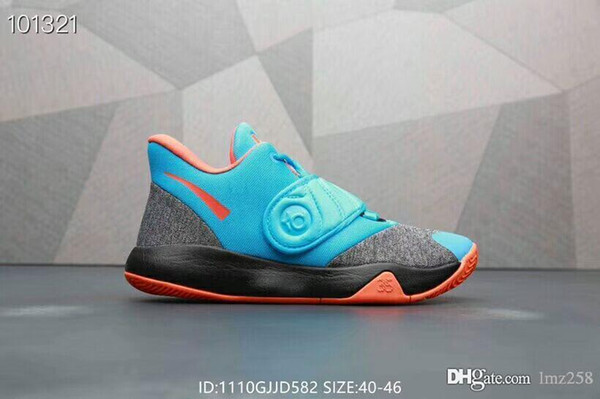 huge discount a48b2 9b128 KD TREY 5 VI EP durant basketball shoes aa7070-010-401-004-