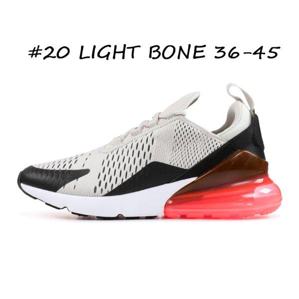#20 LIGHT BONE 36-45