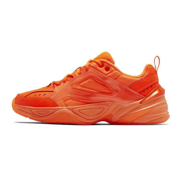 11 Gel in Orange 36-45
