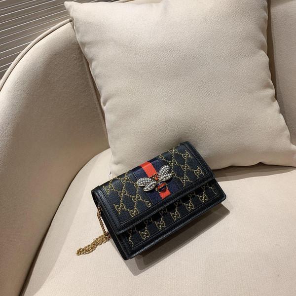 fenash9 качество дизайнер модная кожа леди сумка женская сумка кошелек
