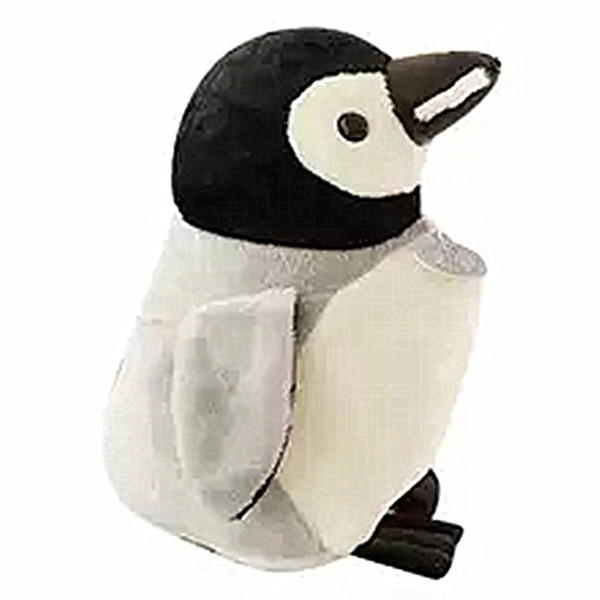 20170731 Lovely Super Sprouting Little Penguin Doll Plush Toy PP Cotton 35CM Mini Small Machine Girl Princess A Gift Free Shipping
