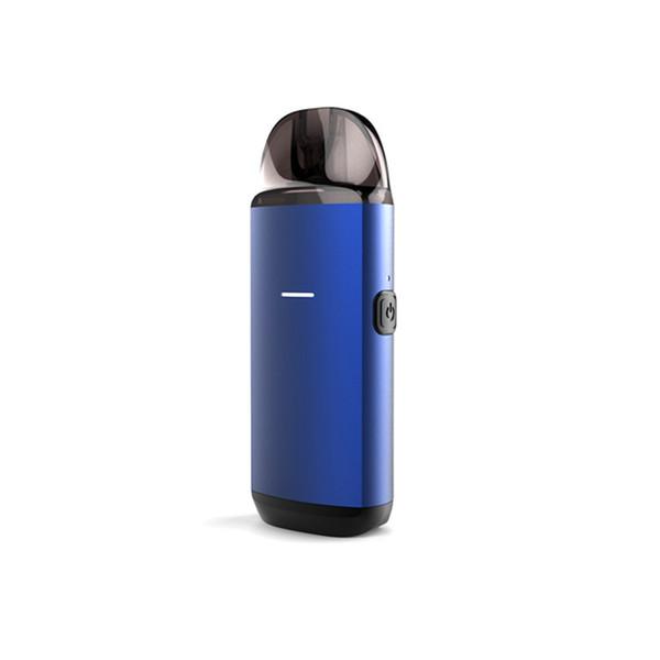 Original MPMOD 650mah battery Huge vapor fit for 2ml tank wax ceramic coils ecig vaporizer pen 750mah kit with 5colors DHL free