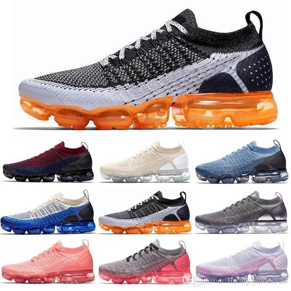 Chaussures de course Hommes Femmes Baskets CNY Olympique HOT PUNCH Gym Blue Light Cream Randonnée Jogging Marche En Plein Air Athlétique Sport Trainers 36-45