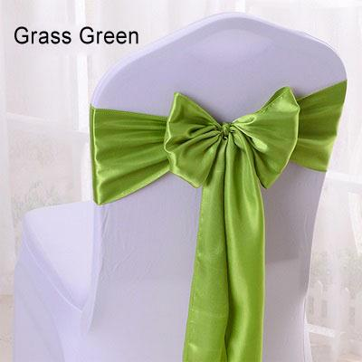 العشب الأخضر