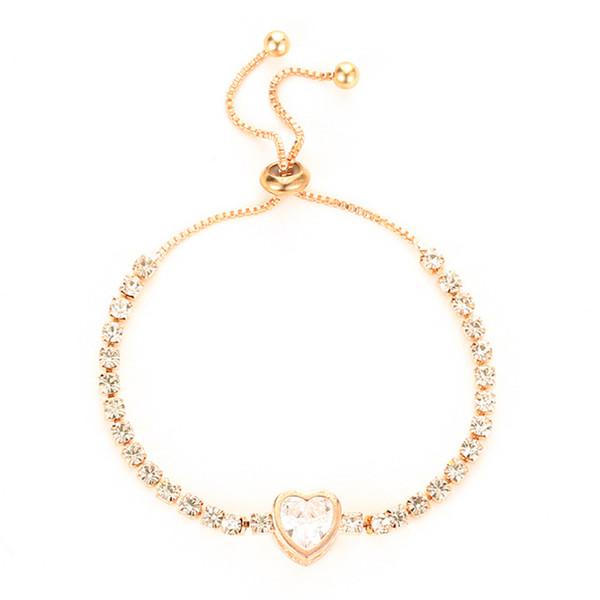 Heart Gold China