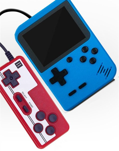 Blue with Gamepad