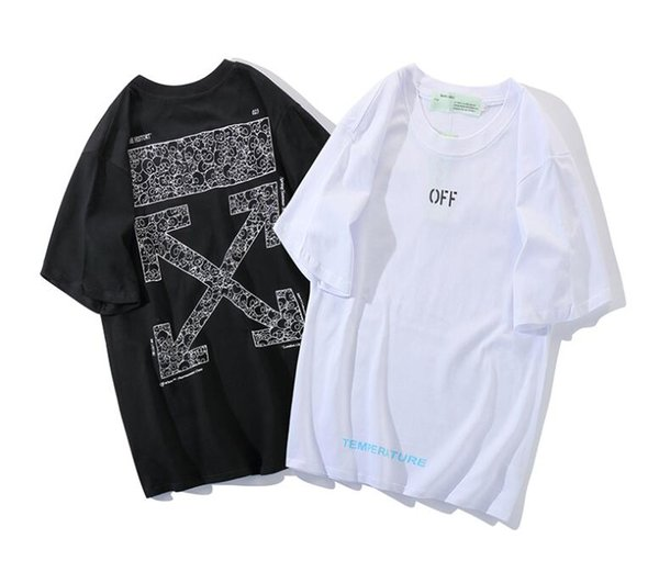 19SS summer trend designer high fashion men's print boutique short sleeve T-shirt free shipping, welcome to buy m-xxl
