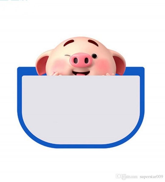 FY8037-Pig