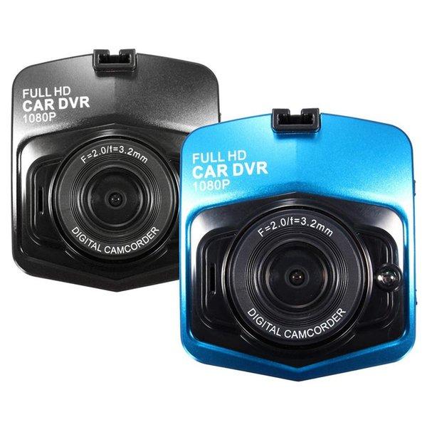 "HD 1080P Dash Cam Video Recorder Night Vision Mini 2.4"" Car Camera Vehicle Car DVR"