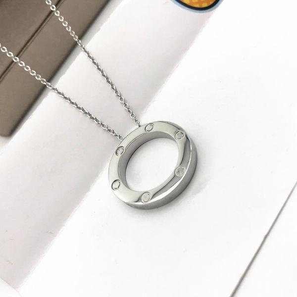 White gold (without diamonds)