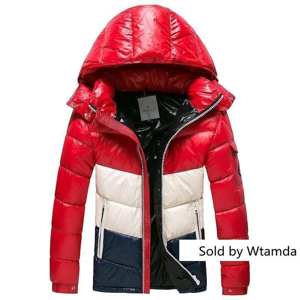 S Chaqueta de plumón de ganso blanca abrigada para deportes al aire libre Mujer S Abrigo de esquí al aire libre frío y alto para invierno