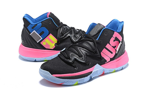 New hot Irving kids boys women shoes 2019 Top Quality Irving 5 Basketball shoe store With Box size 32-46
