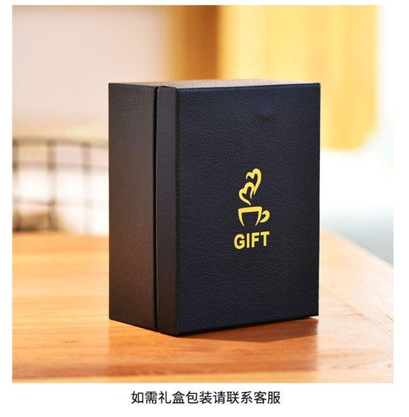 Confezione regalo (compra insieme con la tazza)