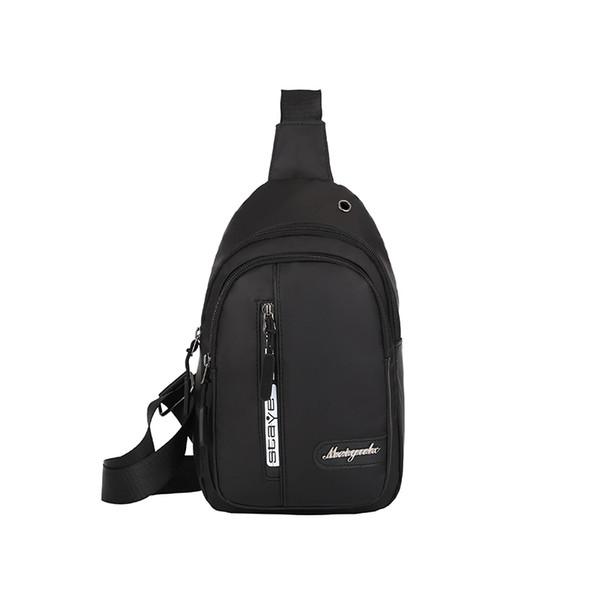 Waist Pack Women Running Waterproof Waist Shoulder Wallet Mobile Phone Holder Men Zipper Gym Fitness Travel Pouch Belt Chest Bag