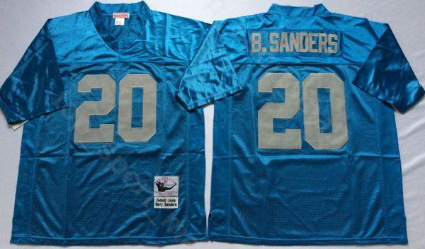 20 azul