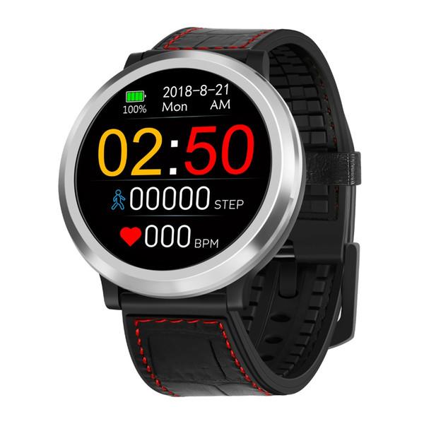 Q68 Smart Watch Sport Activity Fitness Tracker Presión Arterial Monitor de Ritmo Cardíaco Sleep Podómetro Pulsera conectar Android iphone