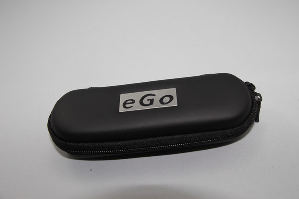 eGO zipper Case eGO zipper Bag Ecigarette Zipper Carrying Case Various Colors For Electronic Cigarette Go-T CE4 CE5 E Cig eGO Starter Kit