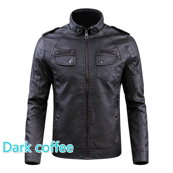 WISH111 الظلام القهوة