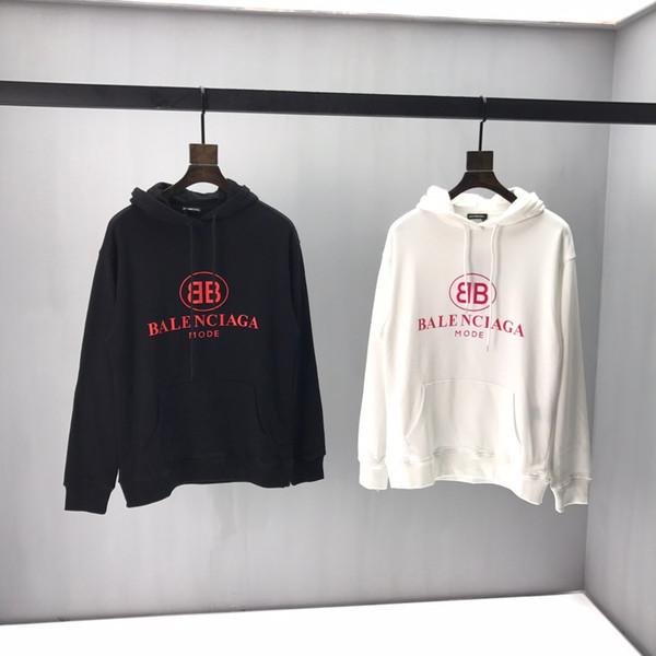 Novos estilistas famosos Outono roupas esportivas sanitárias com homens e Hoodies das mulheres, zíper sanitárias Roupas, Impresso Logo Cotton 0234