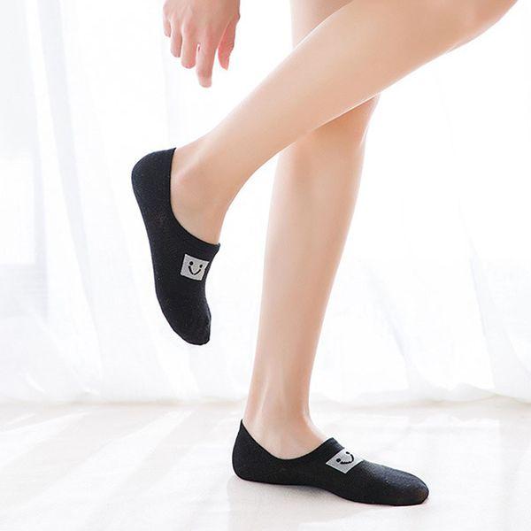 Business Cotton Women Bootsocke Casual Work Series Harajuku Kawaii Calcetines Socken Skarpetki Damskie Bequeme Socken