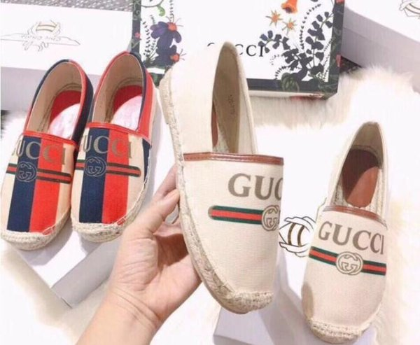 Hot New Sales Women Espadrilles Top Quality Women Flat Shoes Fashion Comfortable casual loafer Free Shipping