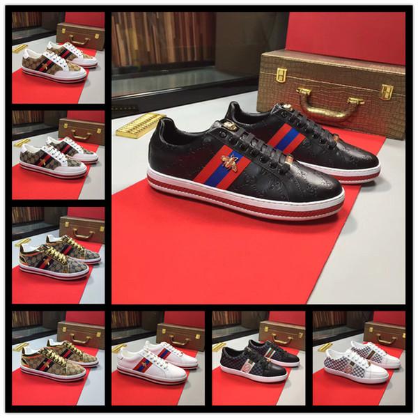 2019 Brand men Oblique Technical Canvas Textured Letter Print Lace-up Sneaker Deigner Men White Black Two-tone Rubber Sole Casual Shoes