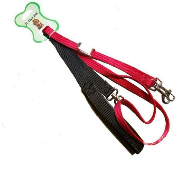 Pets Both Head Pull Bring One Drag Two Gou Sheng The Dog Rope Both Head Pull Two Only