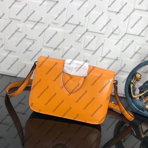 M55946 PONT 9 Arancione, Cerchio, Metallo
