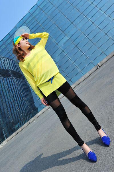 punk rock plus size black leggings for ladies black transparent leggings women silk lace womens pants plus size