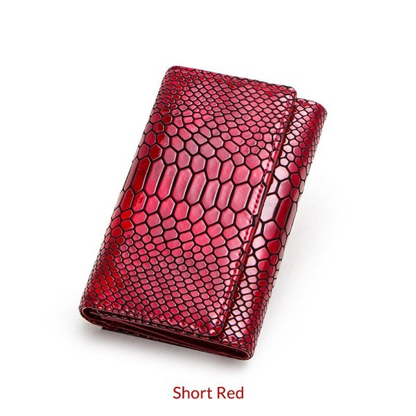 Red Short