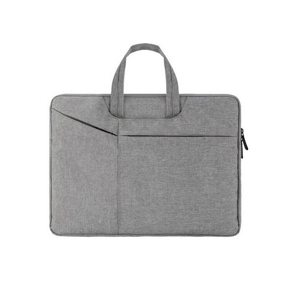 Limite di 100 universale portatile trasporta la cassa del manicotto di sacchetto per MacBook Air pro Lenovo Dell 13 / 15.6