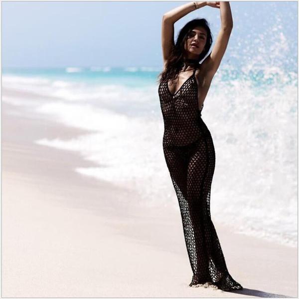 블랙 드레스 (프리 사이즈)