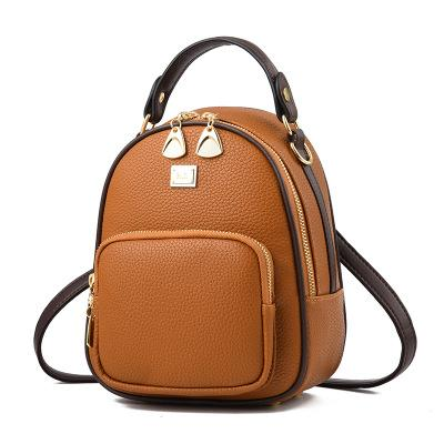 Europe And America Brand B1075 Women's Handbag Fashion Women Messenger Bag Rivet Single Shoulder Bag High Quality Female Bag244