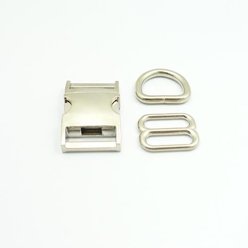 20mm Argento